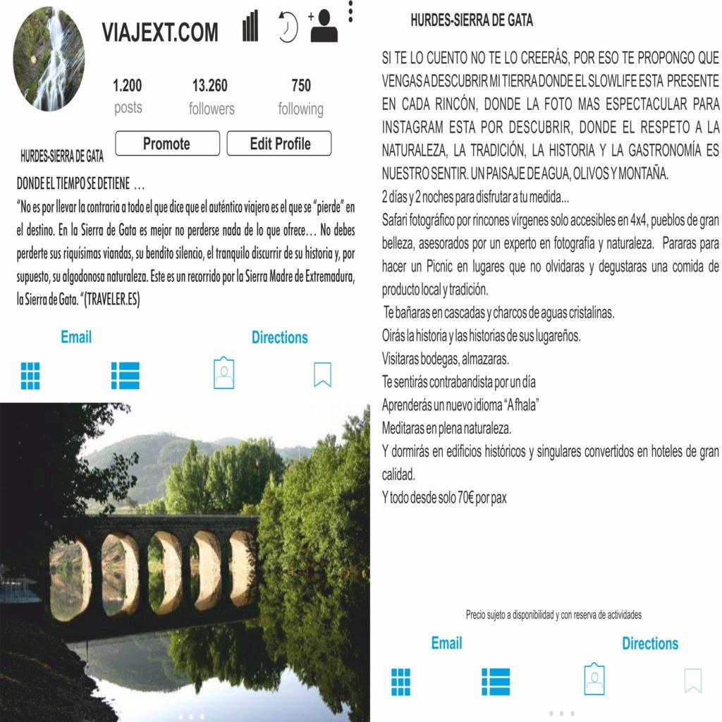 HURDES SIERRA DE GATA